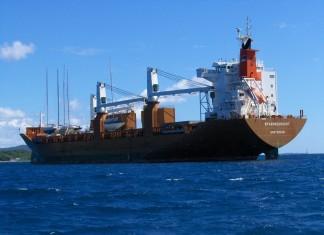 Ship, Nave