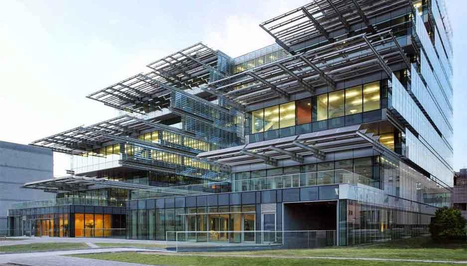 Sieeb, Architettura Bioclimatica, Close-Up-Engineering