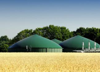 Biogas, produrre energia da deiezioni animali, Close-up Engineering - Credits: cfdeng.com