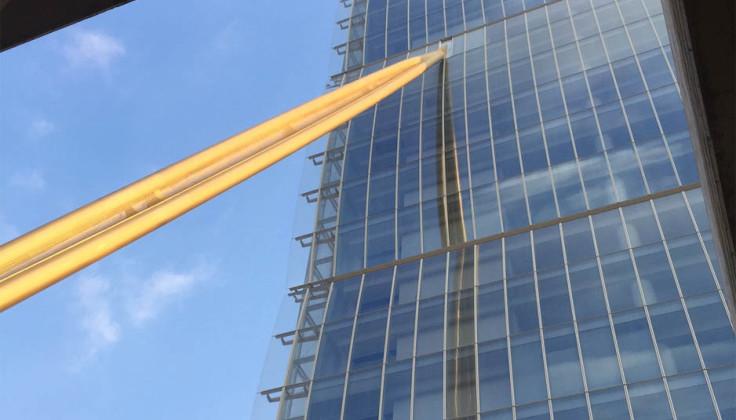 CityLife, Torre Allianz