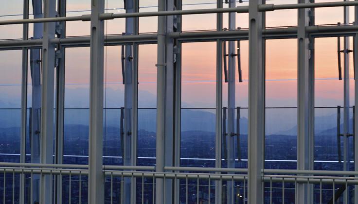 Grattacielo Intesa Sanpaolo, Francesca Suriano
