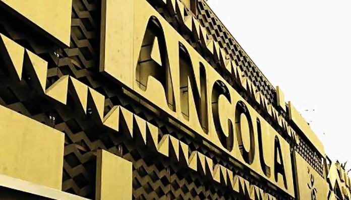 Padiglione Angola Expo 2015, Credits: Luca Quarato