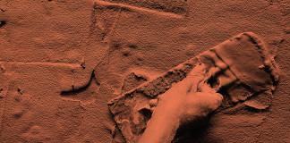 Creato il primo calcestruzzo per Marte