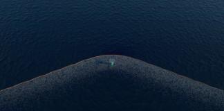 Ocean CleanUp, un progetto per ripulire gli oceani