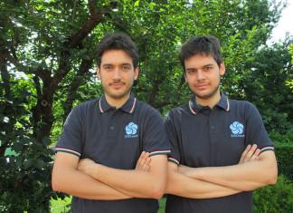 idrowash Marco e Alessandro Florio, Credits: uncomag.com