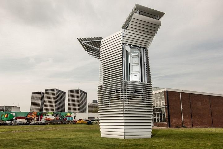 La Smog Free Tower