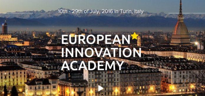 european innovation academy torino