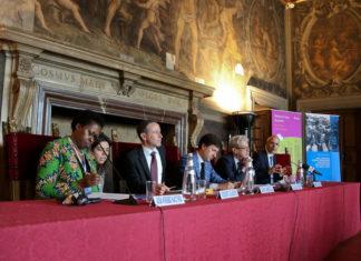 conferenza protezione civile terremoto