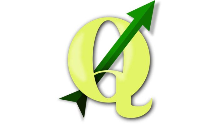 Qgis Logo, Close-Up Engineering