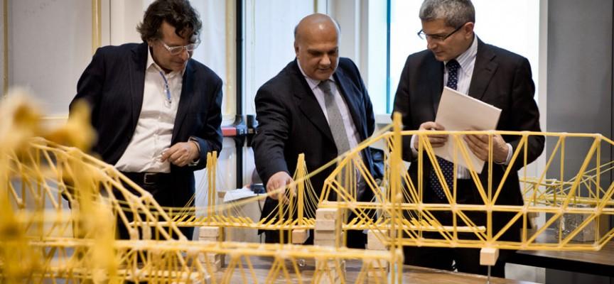 spaghetti bridge valutazione