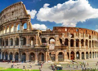 Una parte del Colosseo sarà aperta al pubblico per la prima volta