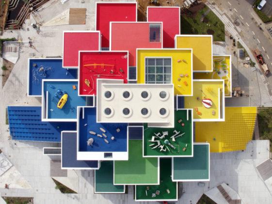 LEGO House, la nuova casa del mattoncino più famoso del mondo