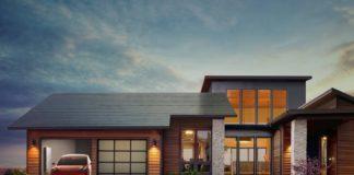 Tesla-tetto-solare-powerwall-auto-elettrica