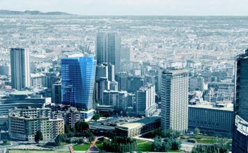 Gioia 22, il nuovo grattacielo di Porta Nuova a Milano