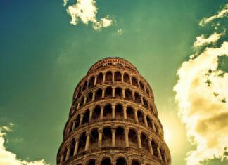 Come ha fatto la Torre di Pisa a sopravvivere ai terremoti?