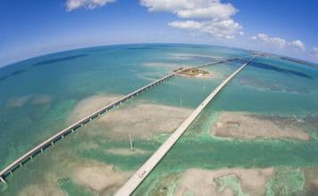 Quale è il ponte più lungo costruito in calcestruzzo?