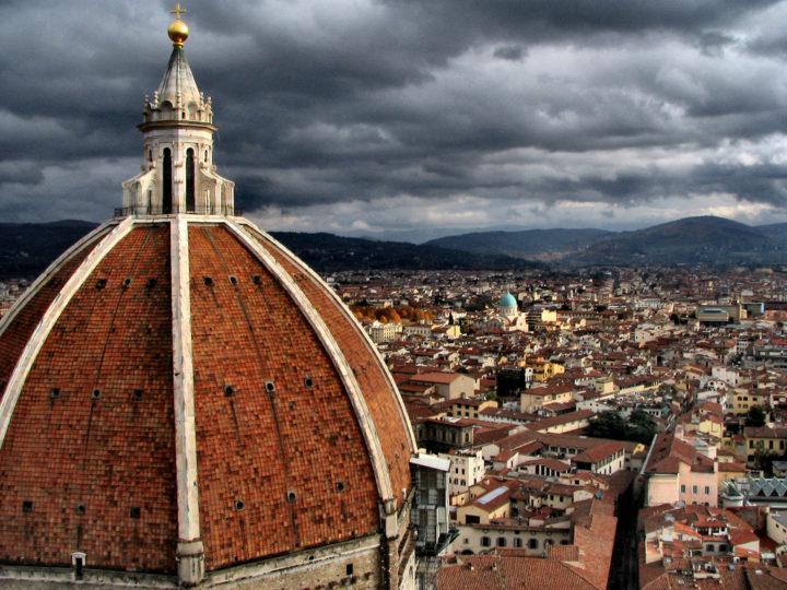 Come salvare la Cupola del Brunelleschi