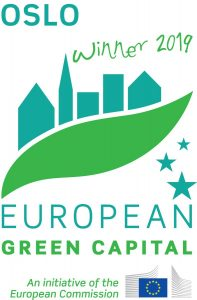 icona oslo capitale green 2019