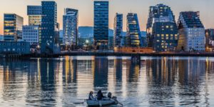 Oslo, città capitale verde 2019