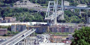Ponte Morandi: analisi inedita della NASA
