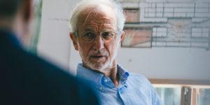 Il progetto di Renzo Piano per Genova