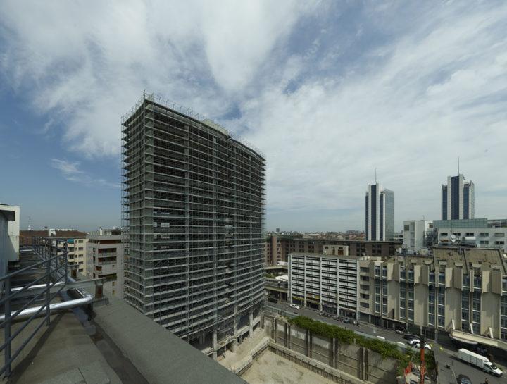 Corso Como Place, la riqualificazione di Milano continua