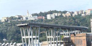 Chi si occuperà della ricostruzione del ponte Morandi di Genova?
