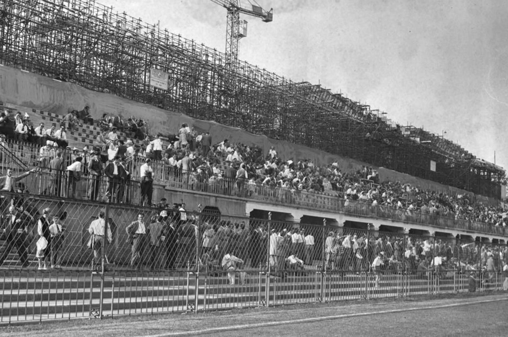 San Siro, storia architettonica dello stadio più importante d'Italia