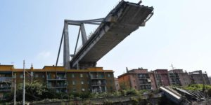 Dalla Svizzera le prime analisi sui detriti del ponte di Genova: cavi corrosi e guaine protettive mancanti