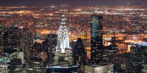 Il Chrysler Building di New York è in vendita