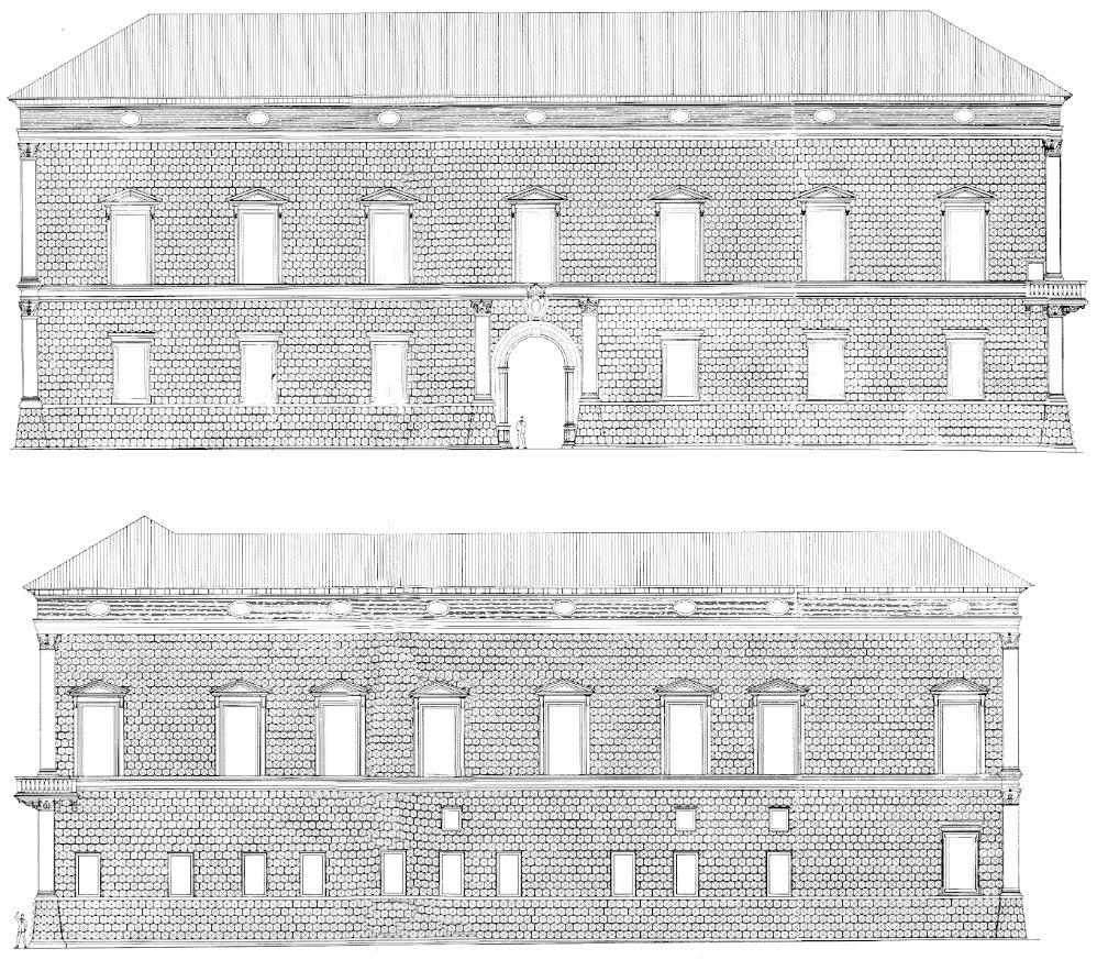 Il Palazzo Diamanti di Ferrara: storia, restauro e ampliamento