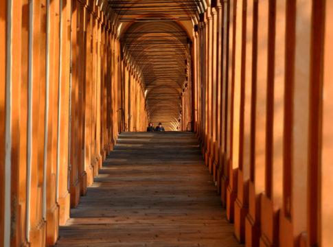 Portici Bologna Unesco