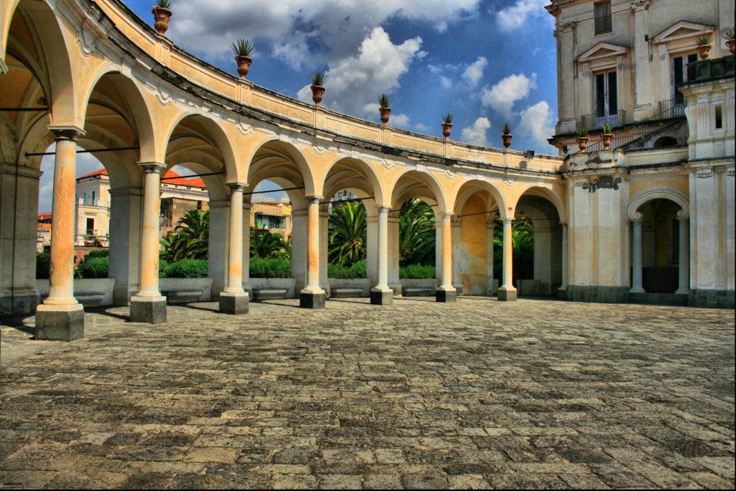 Le 200 ville del Miglio d'Oro, un patrimonio in via d'estinzione