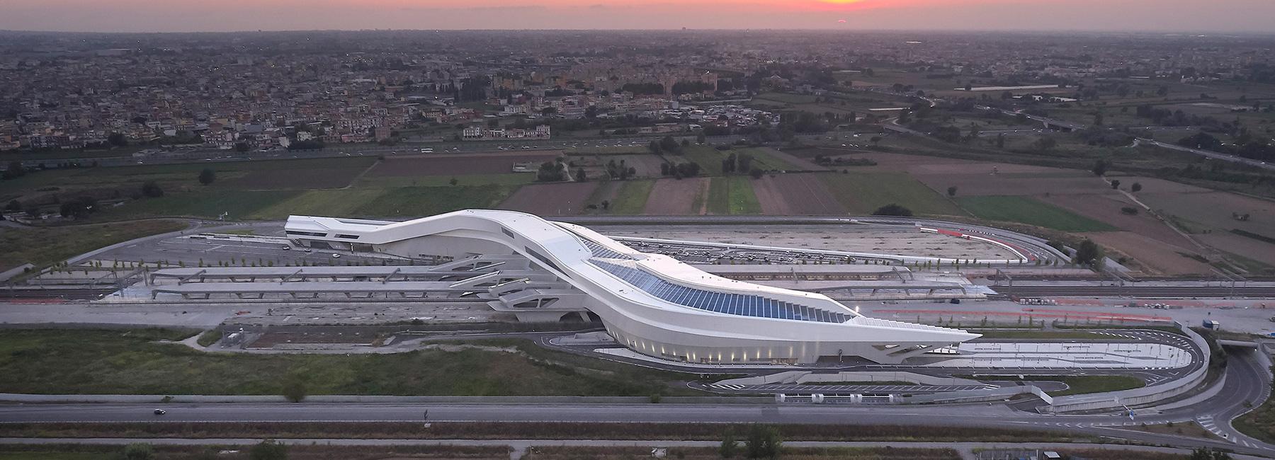 Alta velocità Napoli-Bari, un'infrastruttura decisiva per il Sud