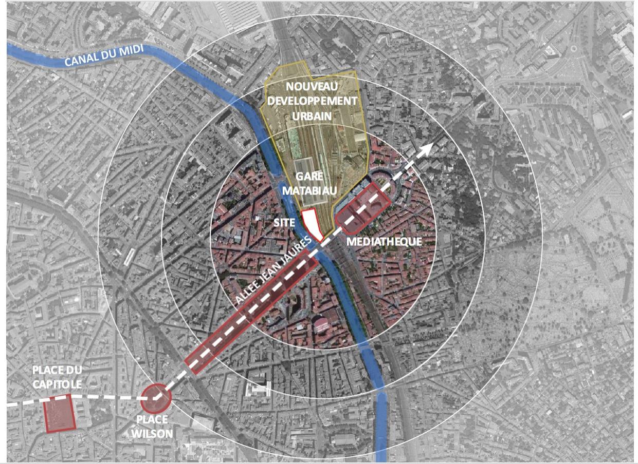 Tour Occitanie, di Libeskind la nuova torre di Tolosa