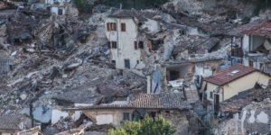 Dissesto idrogeologico, primi passi verso un'Italia più sicura