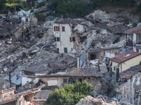Dissesto idrogeologico, primi passi verso un Italia più sicura