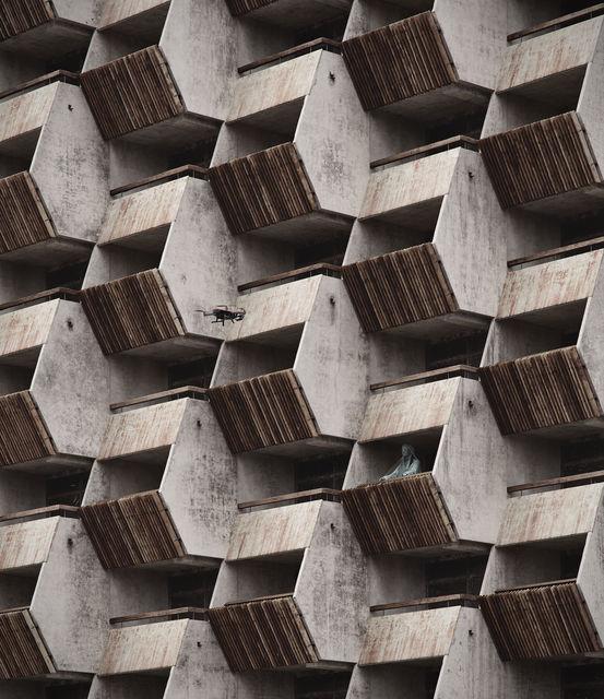 Jeff Mottle, l'evangelizzatore della visualizzazione architettonica
