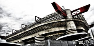 Com'è la situazione degli stadi della Serie A?