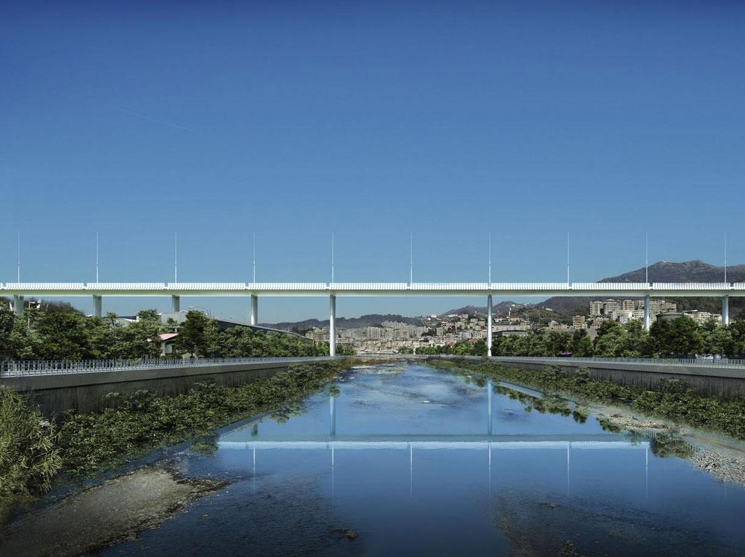 Ponte Morandi, a un anno dalla tragedia