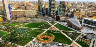 A Milano 3 milioni di alberi entro il 2030