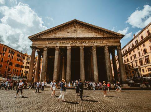 Il segreto del cemento romano che resiste da millenni
