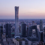 CITIC Tower, il grattacielo più alto di Pechino