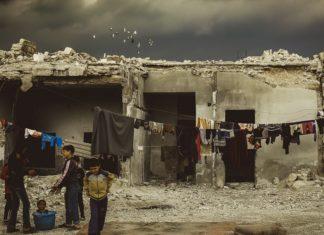 La Siria e il patrimonio ormai perduto