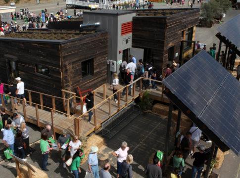 Solar Decathlon, una competizione ecosostenibile per gli universitari