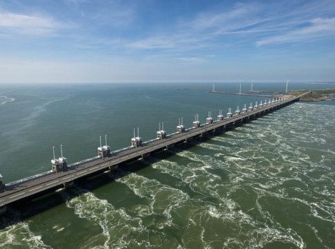 Come contrastare l'acqua alta: lezione dall' Olanda. Ph: holland.com