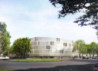 Il nuovo Campus dell'Università Bocconi