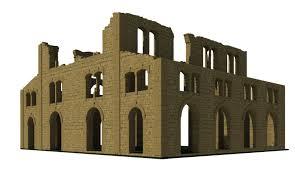HBIM per il patrimonio storico e l'applicazione sulla fornace Penna
