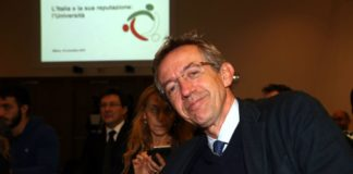 Gaetano Manfredi neo ministro dell'Università