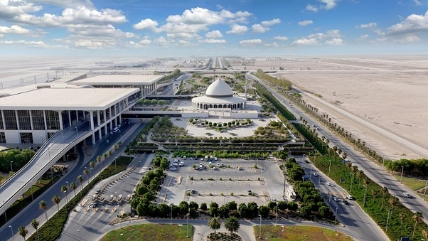 King Fahd Airport. PH: quora.com